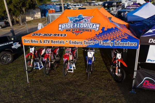 ride florida dirtbikes